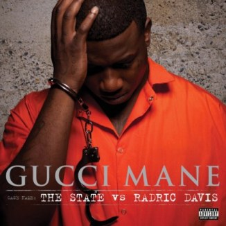 Gucci Mane Album Cover
