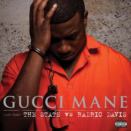 Gucci Mane Album Cover
