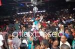 Crowd is insane each and every friday