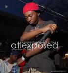 Skoolboy Performing 'I See You'