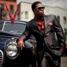 00. Bobby V - Fly On The Wall - Cover Art