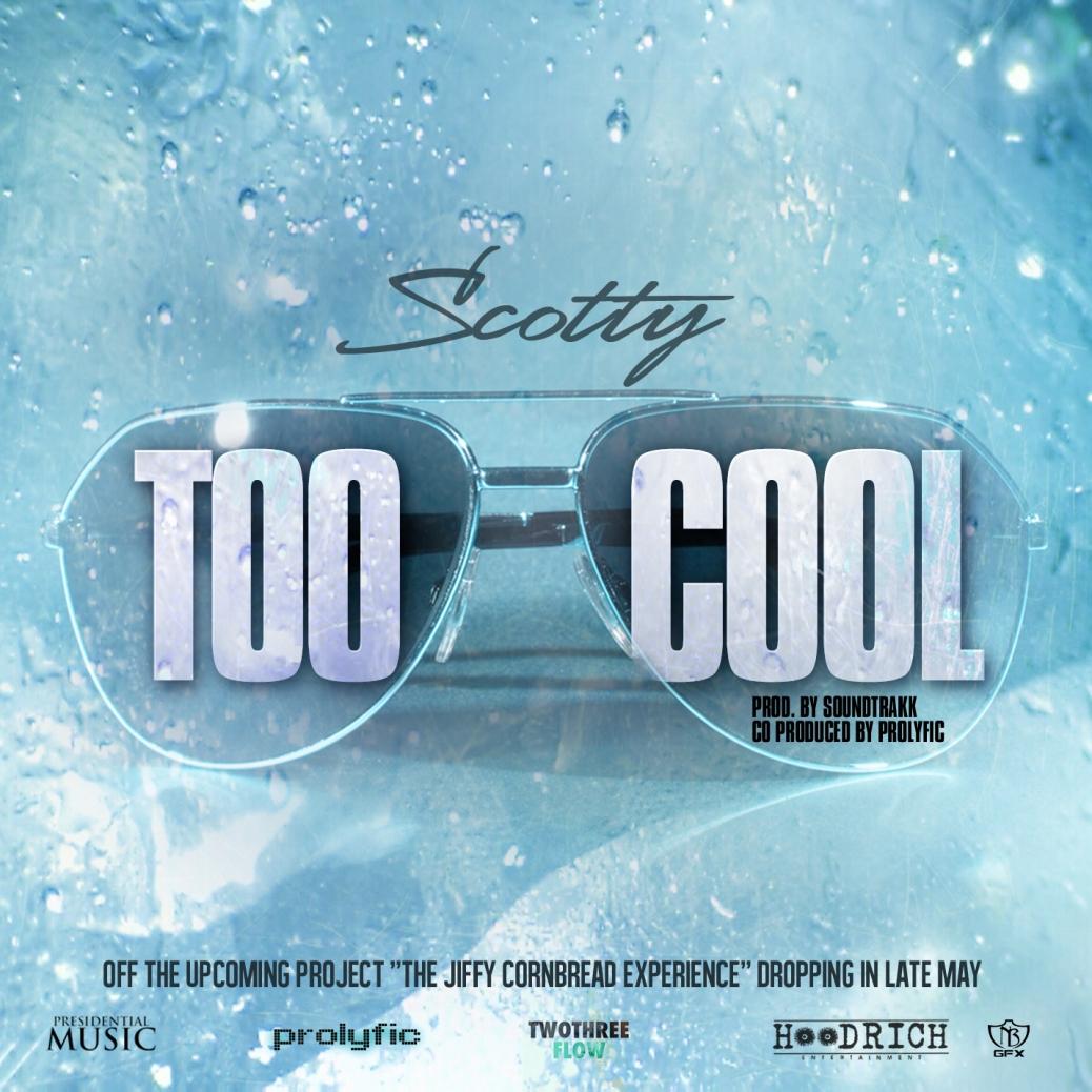 scotty too cool