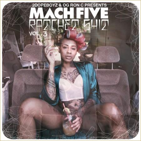 Mach-Five-Ratchet-Shit-3-Cover-450x450