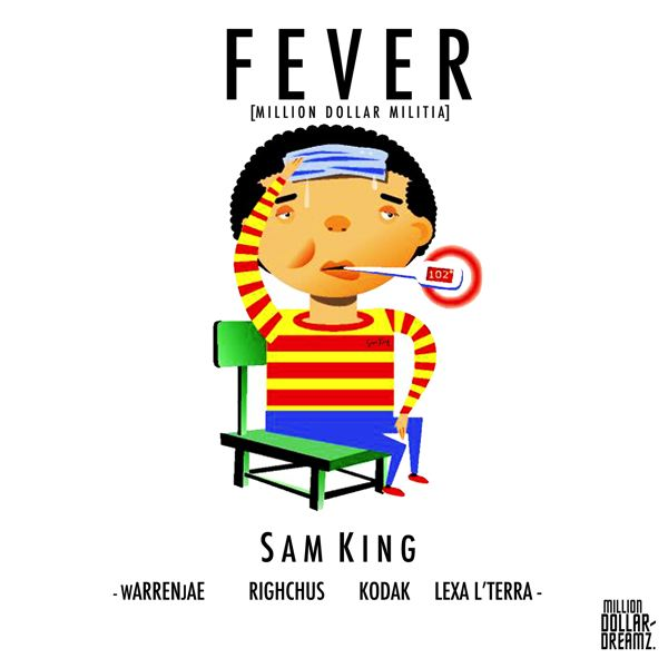 Sam King Fever