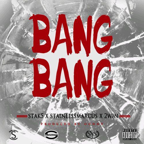 Bang Bang artwork