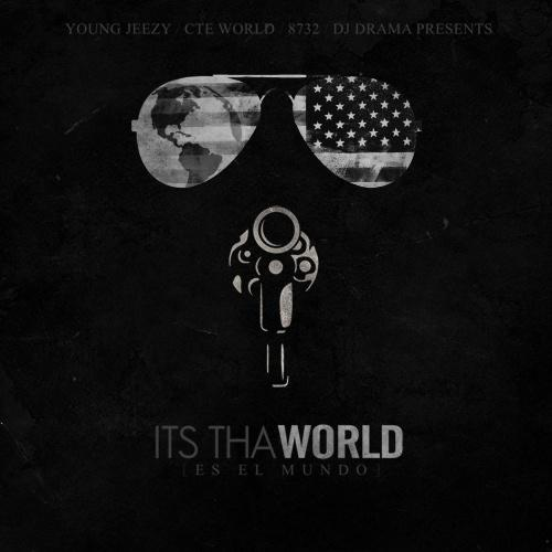 itsthaworld