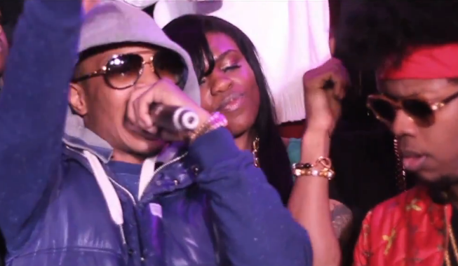 Trinidad-Jame-T.I.-Live