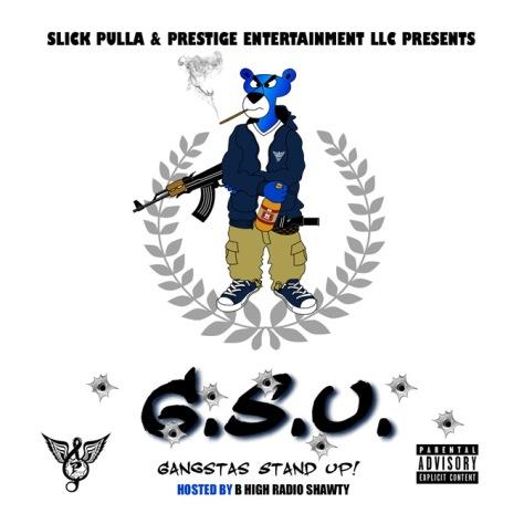 GSU-Cover