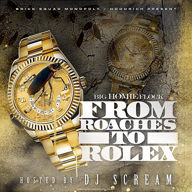 from-roaches-to-rolex