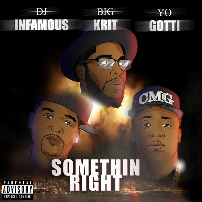 Somethin-Right