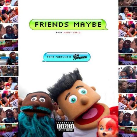 friends-maybe