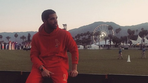 drake-coachella-apple-watch