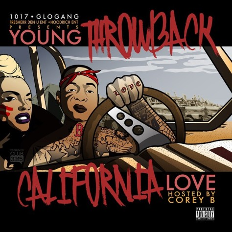 Young-Throwback-California-Love-cover