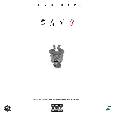 Cave Cover (Official)